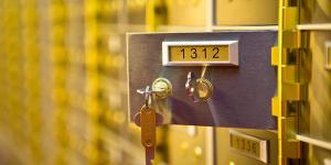 Safety Deposit Boxes Swindon